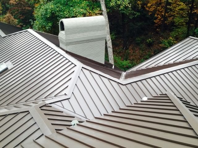 How to Control a Leaking Roof