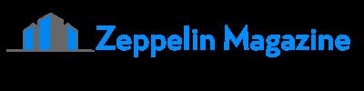 Zeppelin Magazine – Technologies That Work Wonders