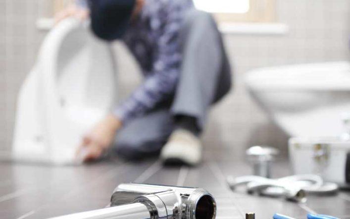 Ways to Get a Plumber